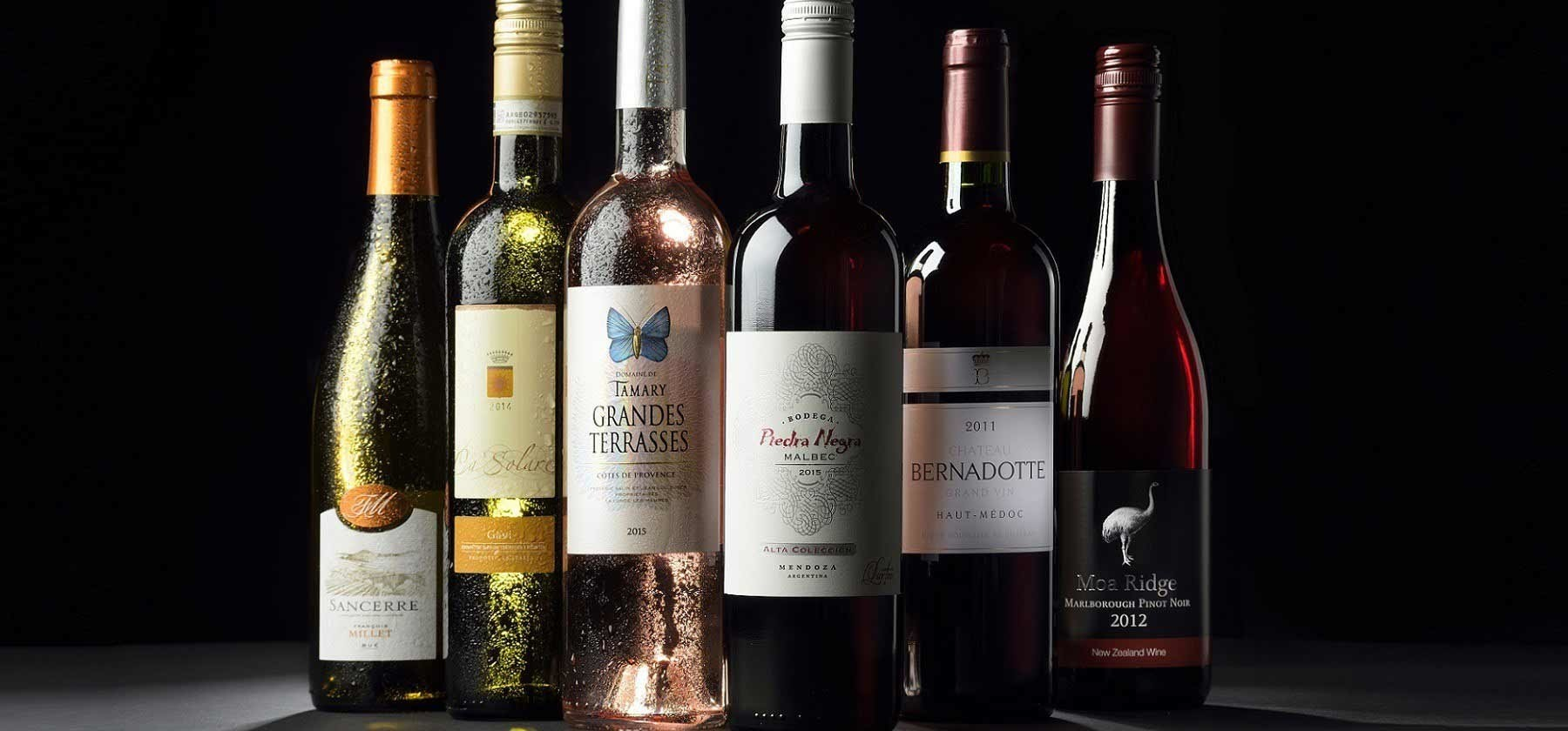 MIXED WINE CASES Get a great deal with our...