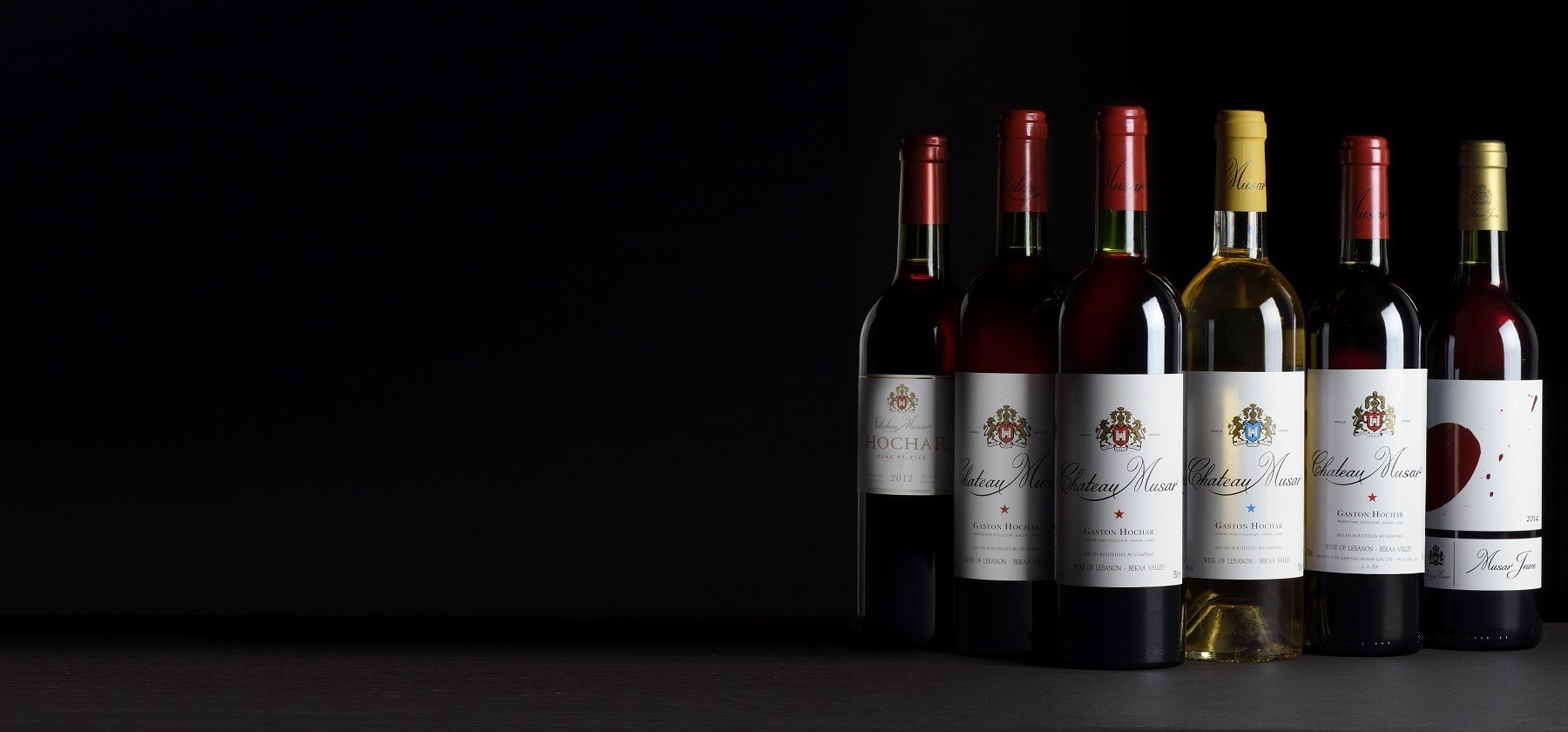 Chateau Musar A spectacular offer from...