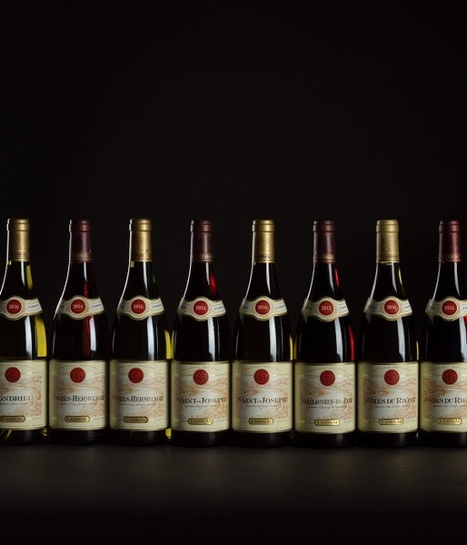 Guigal Wines Special case offers on...